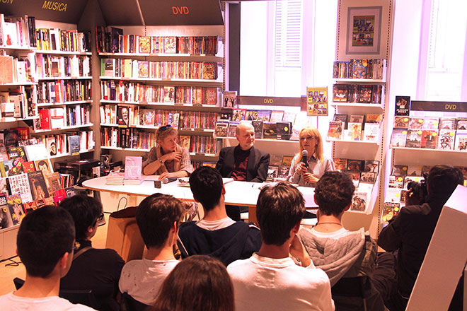 Sottocornola.Presentazione.Effata.Libreria.Bergamo