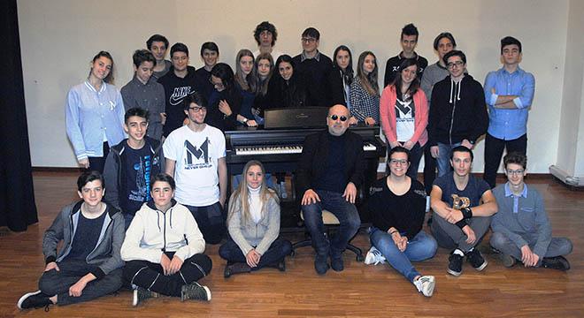 Claudio_Sottocornola_studenti_Liceo_Mascheroni_2