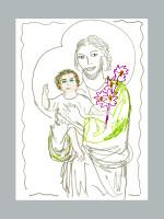 45-c-sottocornola-san-giuseppe-con-bambino-ispirato-a-immagine-della-devozione-religiosa