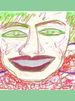 52-c-sottocornola-ritratto-etnico-ispirato-liberamente-a-ritratto-di-cantante-di-colore