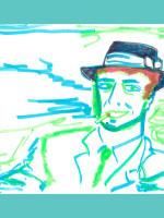 60-c-sottocornola-azzurro-e-menta-ispirato-alla-copertina-del-45-giri-di-adriano-celentano-azzurro-una-carezza-in-un-pugno-1968